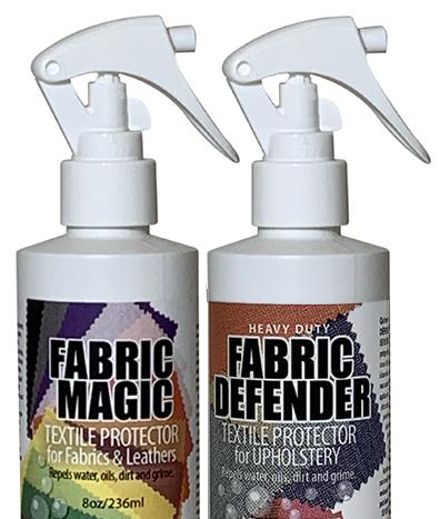 Fabric Defender by BCM CHEM